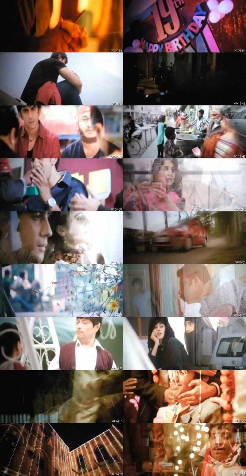 Screen Shots Running Shaadi 2017 Full Hindi Movie Download HD 700MB