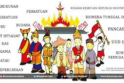 Gotong Royong Mempersatukan Bangsa untuk Indonesia Lebih Baik