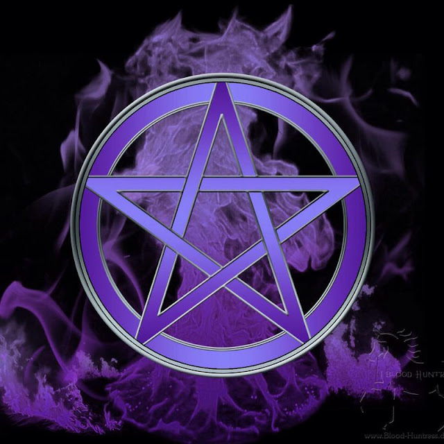 Click here to read about The Pentacle