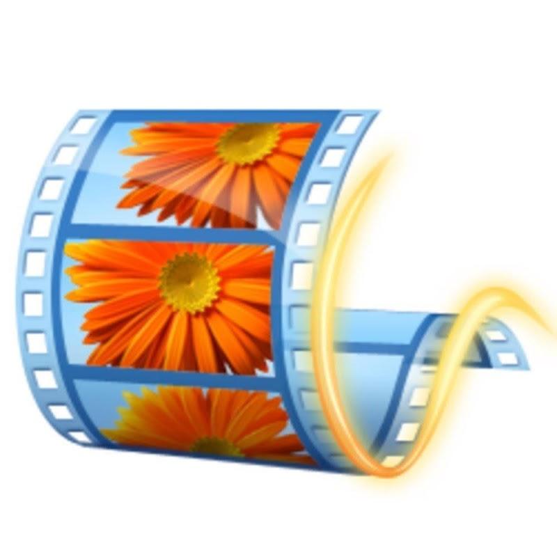 Windows Movie Maker - Xử lý video