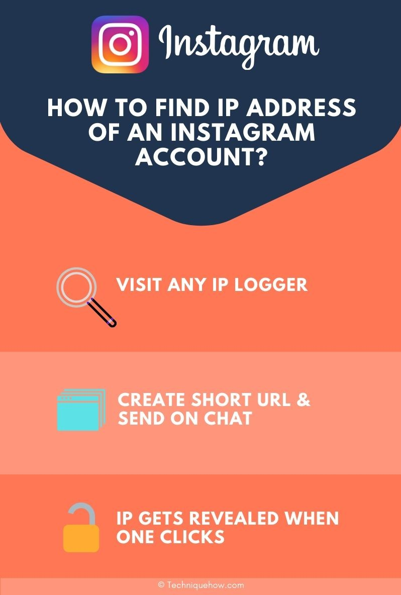 How to Track an Instagram Account Location?