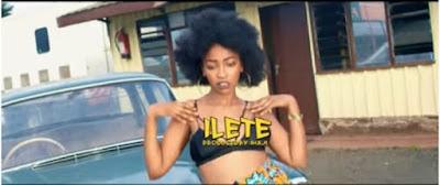 VIDEO | Brown Mauzo ft Frasha _ Ilete mp4 | Download