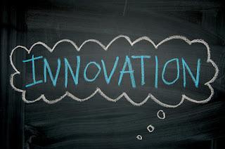 innovation and start-ups