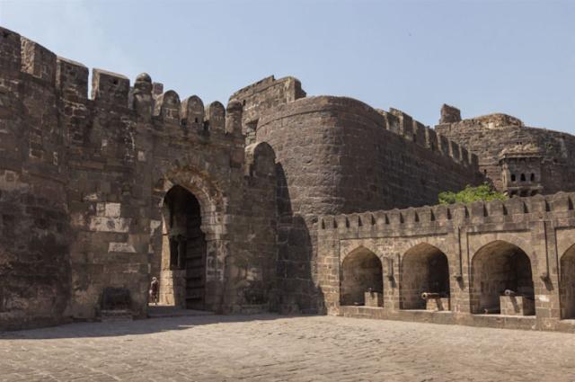 Devagiri - Daulatabad Fort