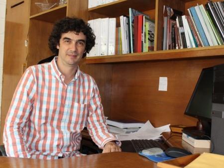 Federico Guillermo Serrano López