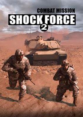 Combat Mission Shock Force 2 Torrent