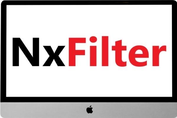 NxFilter فلتر ويب مجاني
