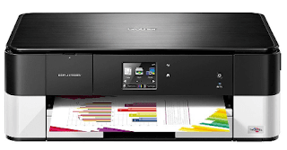 Brother DCP-J4120DW Driver Download For Mac And Windows