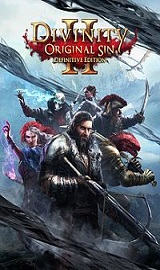 Divinity Original Sin 2 Definitive Edition Update v3.6.30.9667-CODEX - Download last GAMES FOR PC ISO, XBOX 360, XBOX ONE, PS2, PS3, PS4 PKG, PSP, PS VITA, ANDROID, MAC