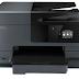 Baixar Driver HP Officejet Pro 8610Impressora Link Direto