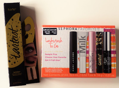 Sephora Favorites Lashstash To Go