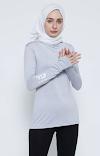 5 Panduan Memilih Pakaian Olahraga Untuk Wanita Berhijab