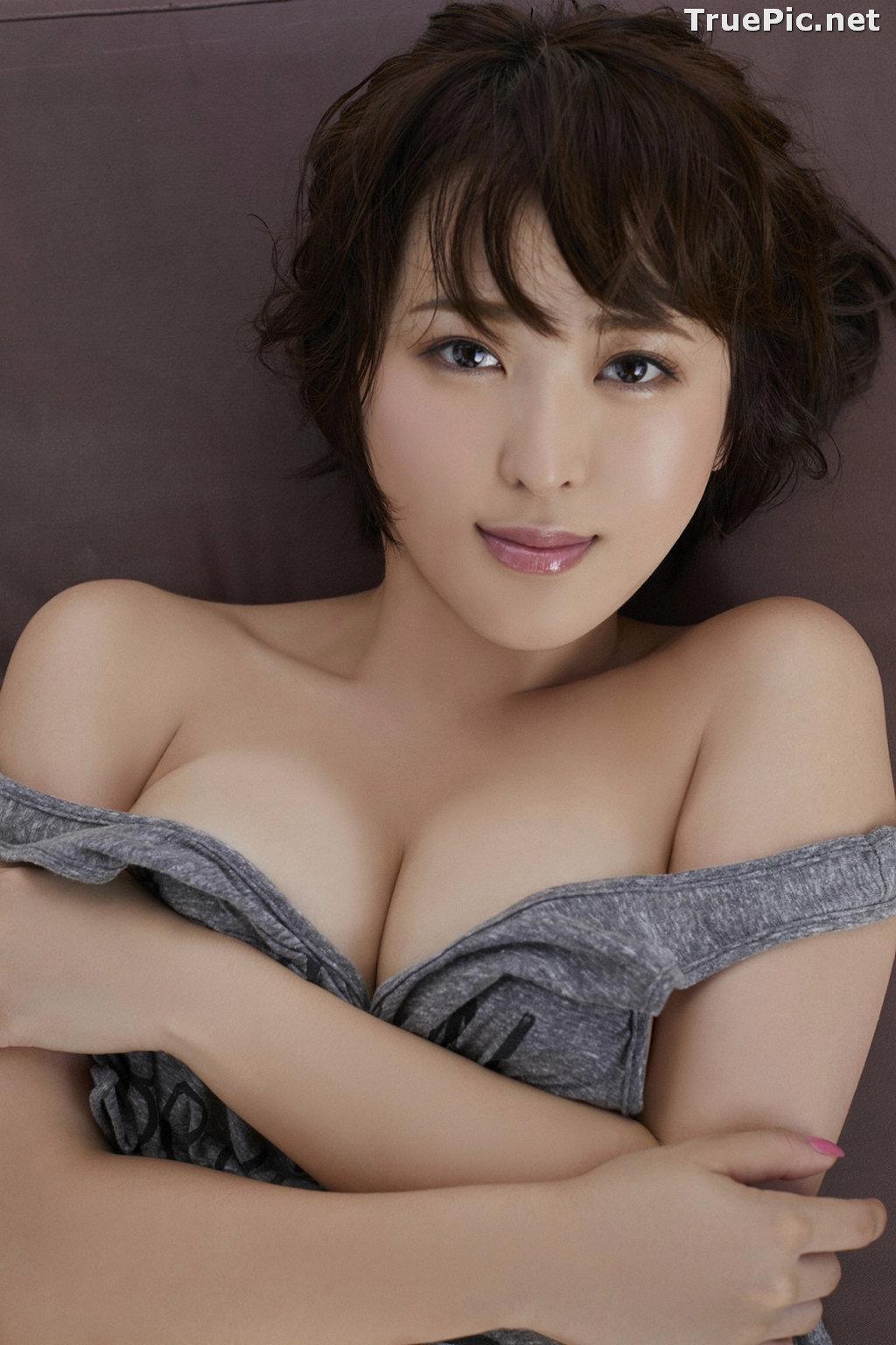 Image Japanese Beautiful Model - Sara Oshino - [YS Web] Vol.797 - TruePic.net - Picture-9