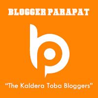 Selamat Datang di Komunitas Blogger Parapat
