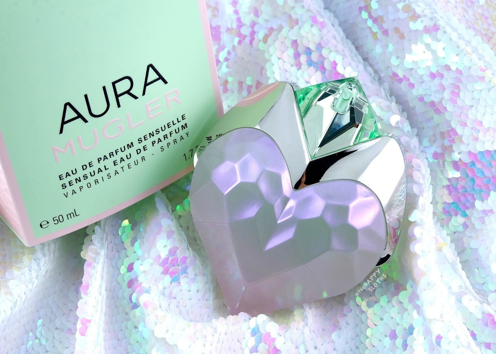 Mugler Aura Mugler Sensuelle Review The Happy Sloths Beauty Makeup And Skincare Blog With Reviews And Swatches