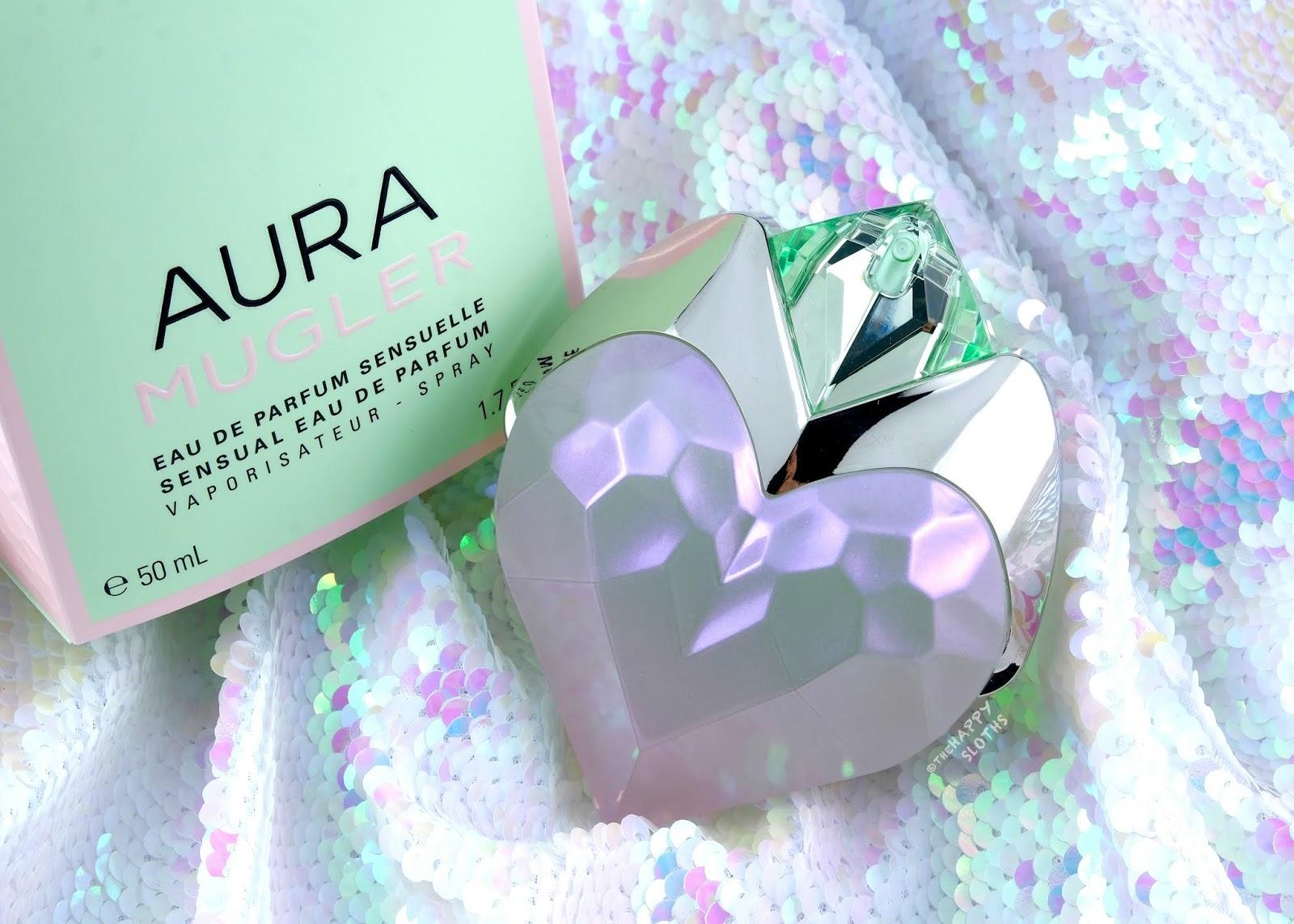 Mugler | Aura Mugler Eau de Parfum Sensuelle: Review