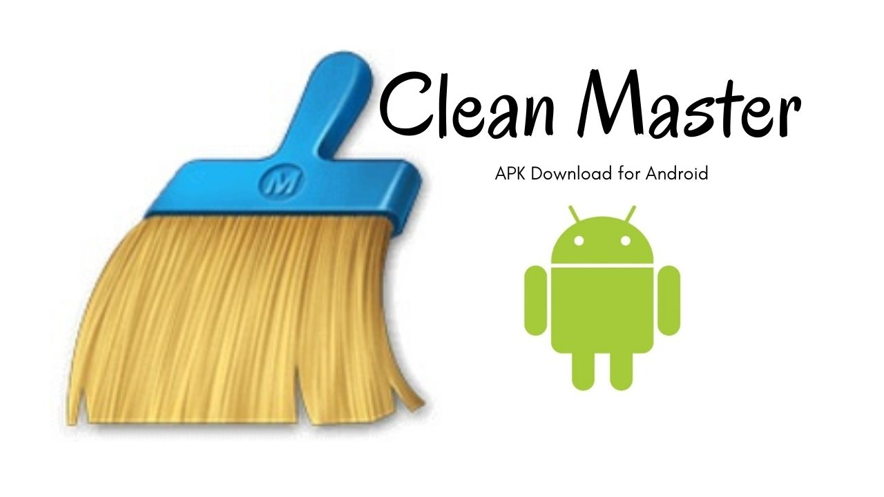 Clean Master APK Download for Android Latest Version