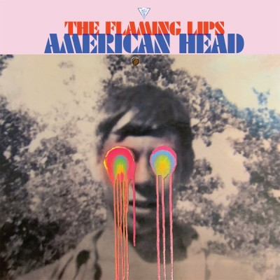 The Flaming Lips - American Head - Album Download, Itunes Cover, Official Cover, Album CD Cover Art, Tracklist, 320KBPS, Zip album