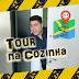 VÍDEO - Tour na Nova Cozinha (Diário de Obra #07)
