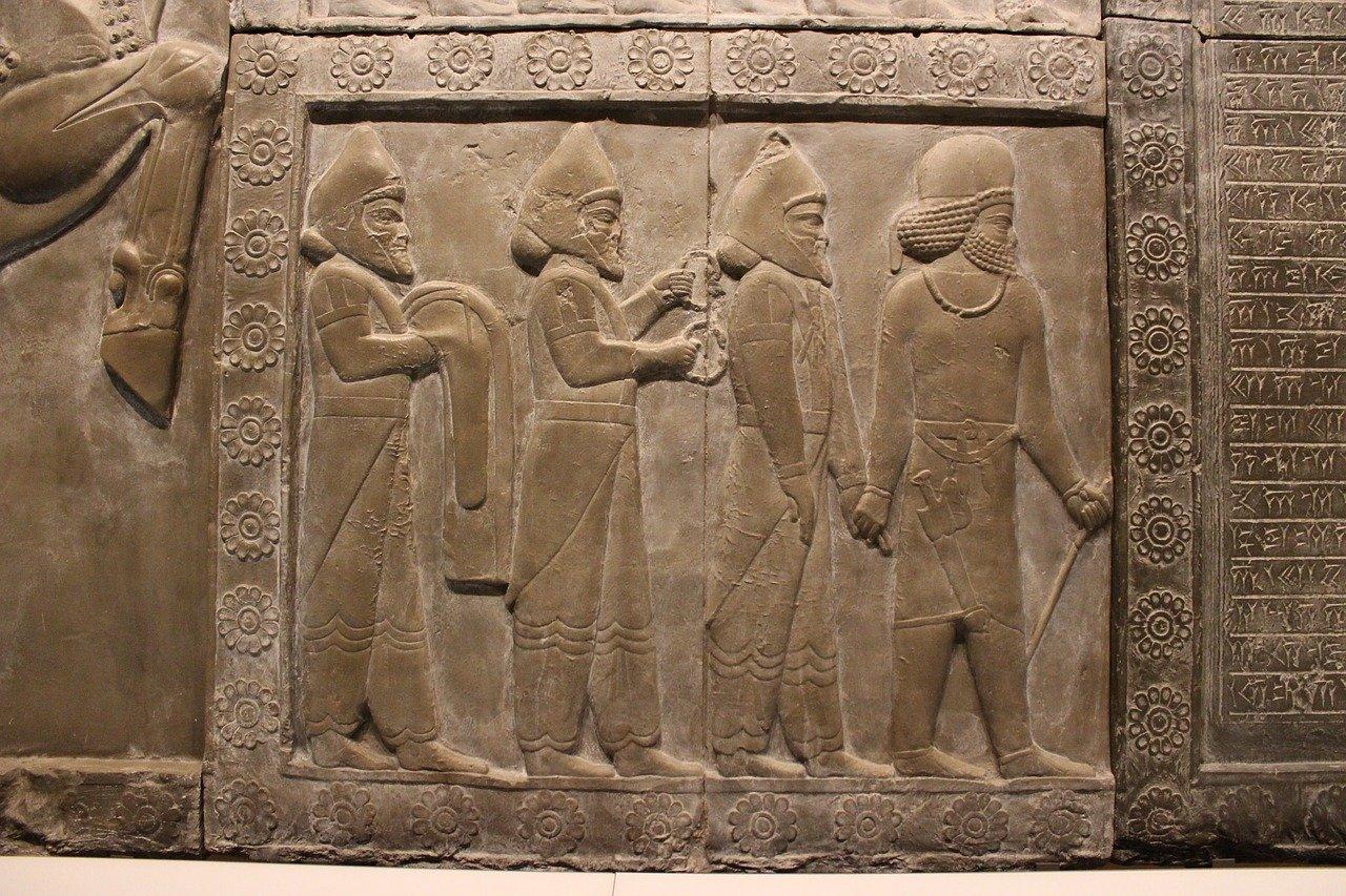 A Arte Babilônica