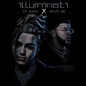 Illuminati Lyrics - Lil Pump & Anuel AA   A1laycris