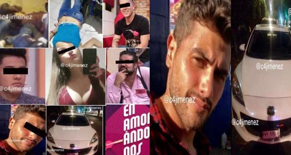 """Que pasa con """"Enamorandonos"""" ? atacan a balazos a La Sobra"""" participante, 5 ejecutados y una novia de La Union"""