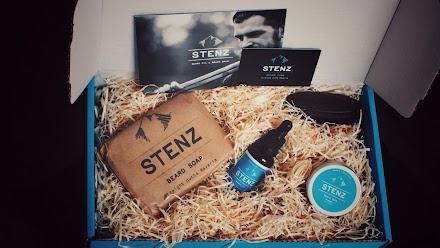 STENZ - Hiagst   Die fantastischen Beard Care Produkte aus dem bayrischen Wald