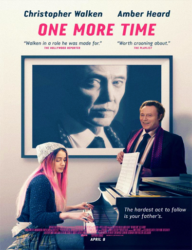 Ver One More Time (2015) Online