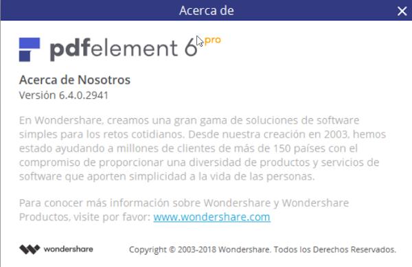 Wondershare PDFelement Pro Full 6