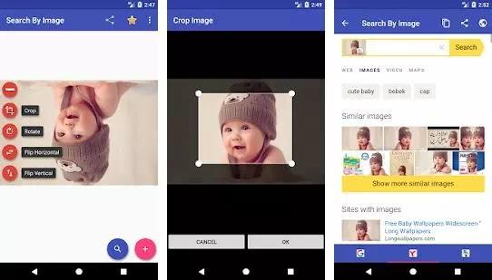 Aplikasi Android Untuk Menemukan baju Berdasarkan Gambar-9