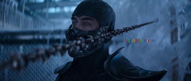 Mortal Kombat 2021 Dual Audio [Hindi-DD5.1] 720p BluRay
