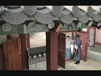 SINOPSIS The Tale of Nokdu Episode 22 PART 3