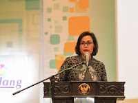 Sri Mulyani, Best of Finance Minister of Asia Pacific 2018