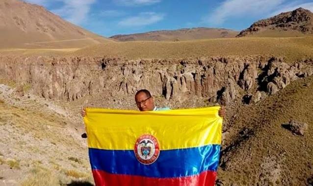 Pastor está há 9 meses longe de seu país após ficar retido em lockdown na Argentina