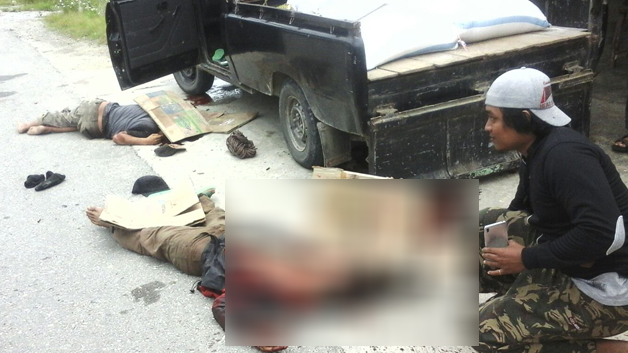 1 Brimob Tewas, Ini Kronologis Baku Tembak Teroris di Poso