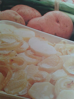 Patatas naranco