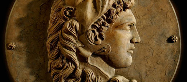 Μέγας Αλέξανδρος, Τιμωρός, κατακτητής και Θεμελιωτής πολιτισμού