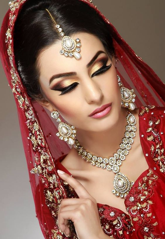 A Fashion Update Bridal Makeup Party