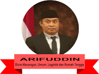 ARIFUDDIN - Ketua KPU Kab. Dompu
