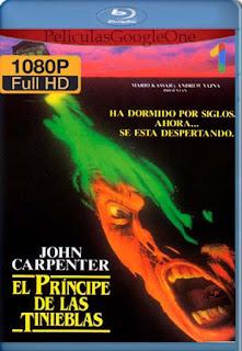 El Principe De Las Tinieblas  [1080p BRrip] [Latino-Inglés] [GoogleDrive] LaChapelHD