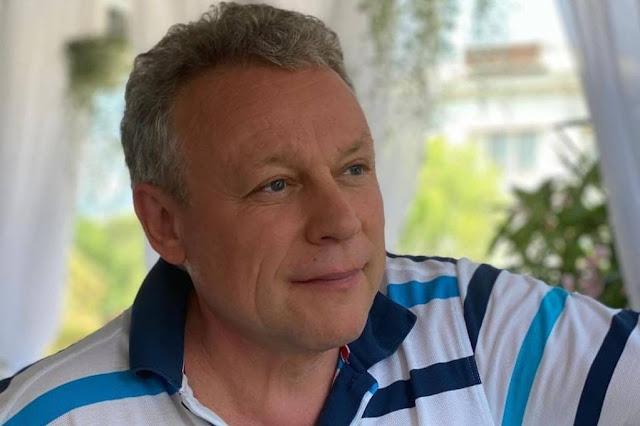 Сергей Жигунов женился на копии Заворотнюк, ради которой снова бросил семью с детьми