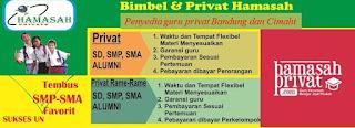 les privat batununggal Bandung