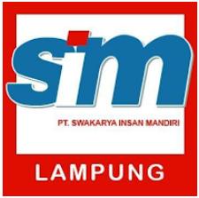 Lowongan Kerja Lampung Juni 2018 di PT. Swakarya Insan Mandiri Terbaru