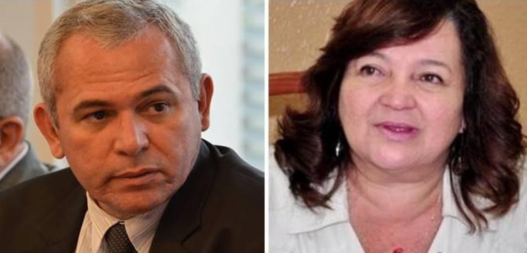 Nélio ajuíza ação contra Maria por suposto ato de improbidade em 2007