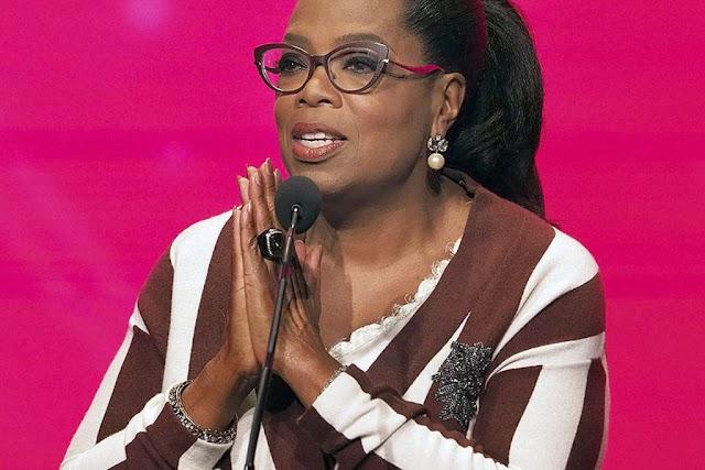 Oprah Winfrey: 'Media Queen' & The Inspiration of Every Woman