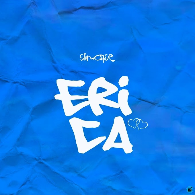 [Mp3] Slimcase - Erica