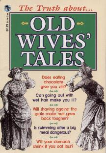 Gender prediction using old wives tales | 11 tales tested.