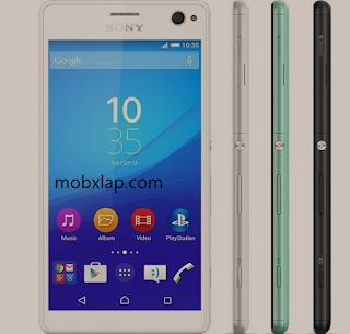 سعر Sony Xperia C4 في مصر اليوم