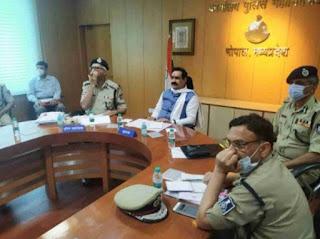 शिवराज सरकार का युवाओं को तोहफा, पुलिस विभाग में निकाली बम्पर भर्ती