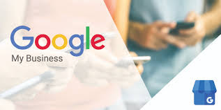 How to create website on  Google my business.